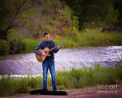 Photograph - In Harmony by Jon Burch Photography