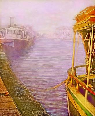 In Port Original