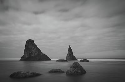 Photograph - In Quietness The Soul Expands by Yvette Van Teeffelen