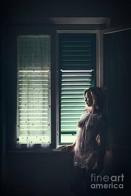 Photograph - In Secret Love We Drown by Evelina Kremsdorf