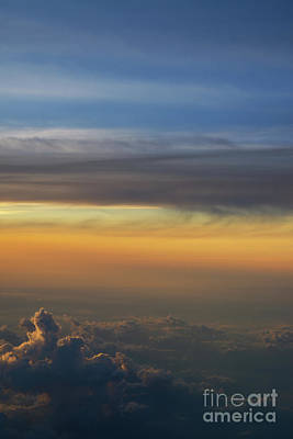 Mellow Yellow - In The Clouds I Dream by Michael Ver Sprill