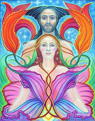 In The Garden Of The Beloved Original