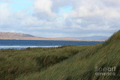 Nirvana - In The Long Grass Donegal by Eddie Barron