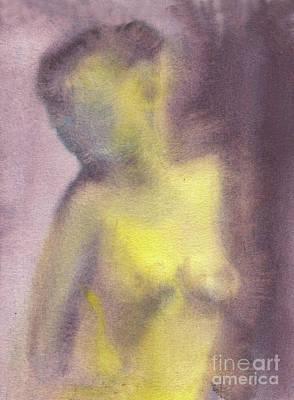In The Morning Light Art Print