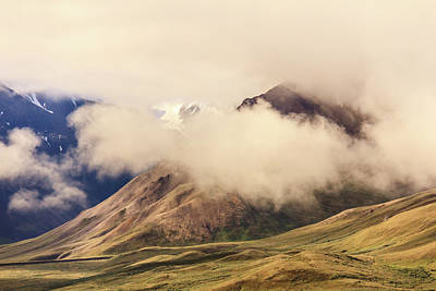 Photograph - In The Mountains Of Denali by Joni Eskridge