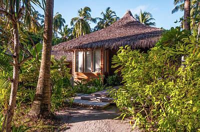 Photograph - In The Tropics  by Jenny Rainbow