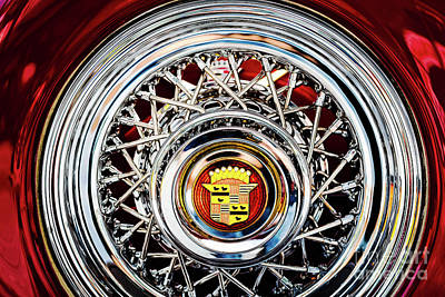 Photograph - In The Wheelhouse by M G Whittingham