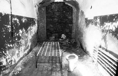 Photograph - Incarceration by John Rizzuto
