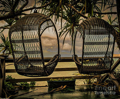 Photograph - Inclement Weather by Mitch Shindelbower