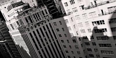 Photograph - Index by David Gilbert