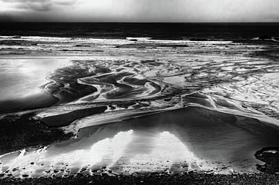 Photograph - Indian Beach Tide Pools by David Patterson