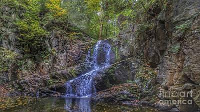 Photograph - Indian Brook 2 by Scott Harrison