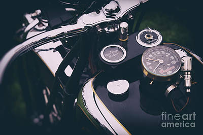 Indian Four Art Print by Tim Gainey