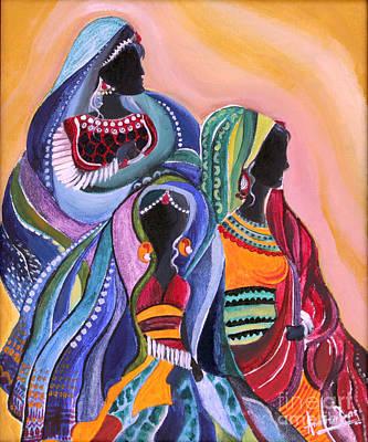 Indian Women Original