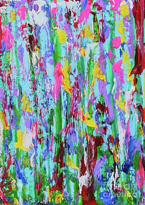 Indiana Spring Original by Alys Caviness-Gober