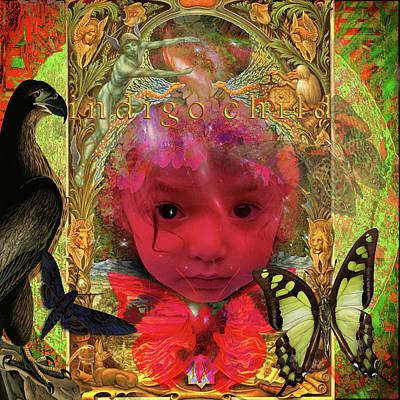 Indigo Child Original