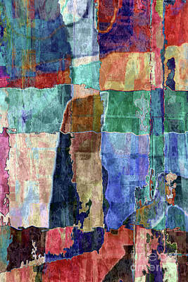 Painting - Indomitable Will by Tlynn Brentnall