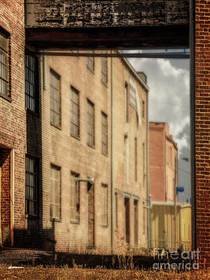 Photograph - Industrial Arts by John Anderson