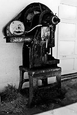 Industrial Original