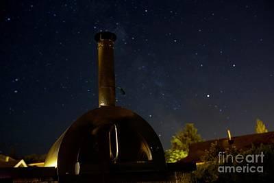 Photograph - Industrial Sky by Jason Gallant