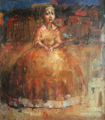 Infanta Original by Michal Kwarciak