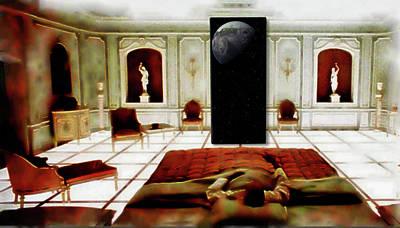 Digital Art - Infinite Possibilities by Mario Carini
