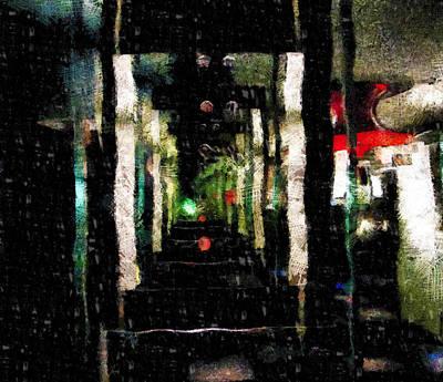 Microsoft Painting - Infinite Possibilities by Sir Josef - Social Critic -  Maha Art