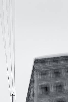 Photograph - Infinity #0355 by Andrey Godyaykin