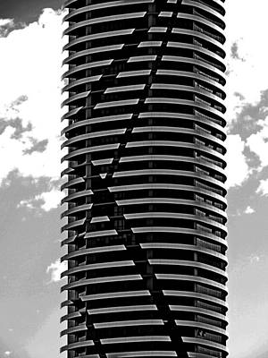 Photograph - Infinity In Brisbane by Denise Clark