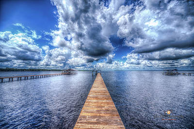 Photograph - Infinity by Joedes Photography