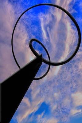 Photograph - Infinity by Paul Wear