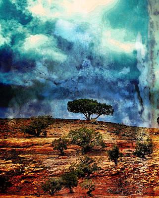 Artistic License Digital Art - Infinity by Raven Deel