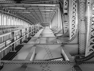 Photograph - Infinity by Stewart Helberg