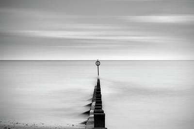 Photograph - Infinity by Veli Bariskan