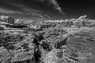 Not Your Everyday Rainbow - Infrared Sioux Falls #5 by Bill Piacesi
