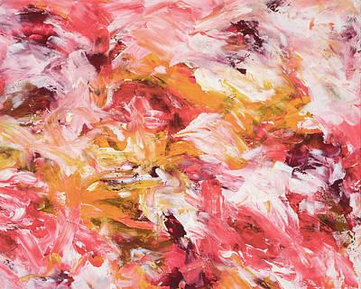 Ingenue - Still Thrives This Love Art Print