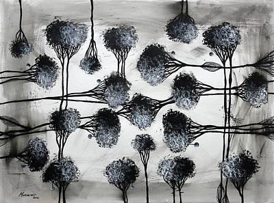 Ingravidez Art Print by Lorenzo Muriedas