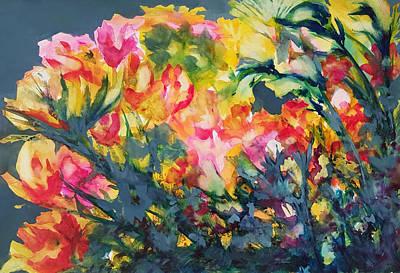 Painting - Inner Beauty by Kim Shuckhart Gunns
