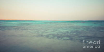 Photograph - Inner Calmness by Hannes Cmarits