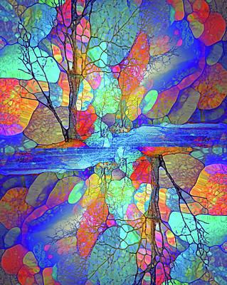 Digital Art - Inner Child by Tara Turner