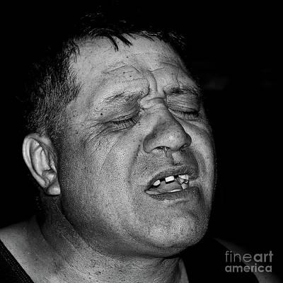 Photograph - Inner Emotion By Kaye Menner by Kaye Menner