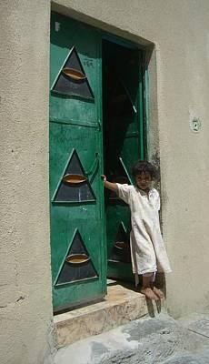 Innocence Original by Sunaina Serna Ahluwalia