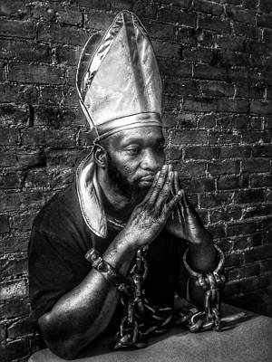 Photograph - Inquisition by Al Harden