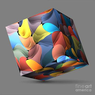 Insane Cube Original by Opulent Creations