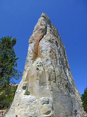 Photograph - D14472-dc-inscription Rock  by Ed  Cooper Photography