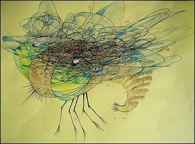 Insect Original by Paulo Zerbato