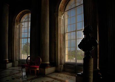 Photograph - Inside Sanssouci by Doug Matthews