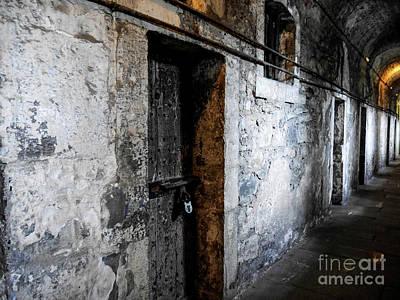Photograph - Inside The Dark by Lexa Harpell