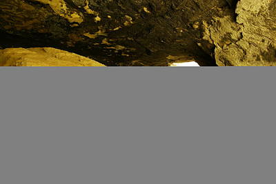 Fire Pit Photograph - Inside The Gila Ruins by Jeff Swan