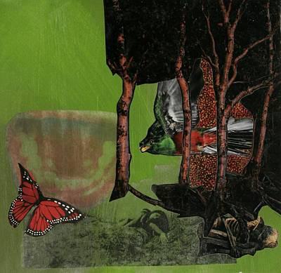 Insomnia Original by Rhiannon Sweet